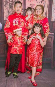 Album Gia Đình_Tam Đại Đồng Đường_Veronica Wedding 23