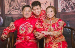 Album Gia Đình_Tam Đại Đồng Đường_Veronica Wedding 20