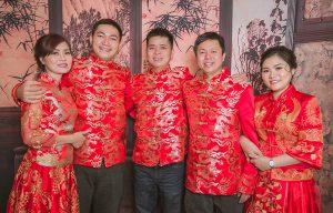 Album Gia Đình_Tam Đại Đồng Đường_Veronica Wedding 15