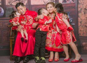 Album Gia Đình_Tam Đại Đồng Đường_Veronica Wedding 14