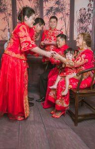 Album Gia Đình_Tam Đại Đồng Đường_Veronica Wedding 7