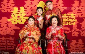 Áo Khỏa Nam Họa Tiết Rồng Sang Trọng - Veronica Wedding - Kn 45 (M) (3)