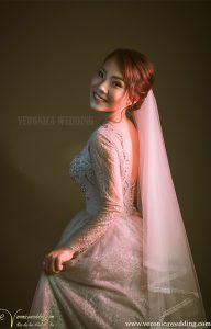 Chụp Chân Dung Nghệ Thuật - Veronica Wedding (1)