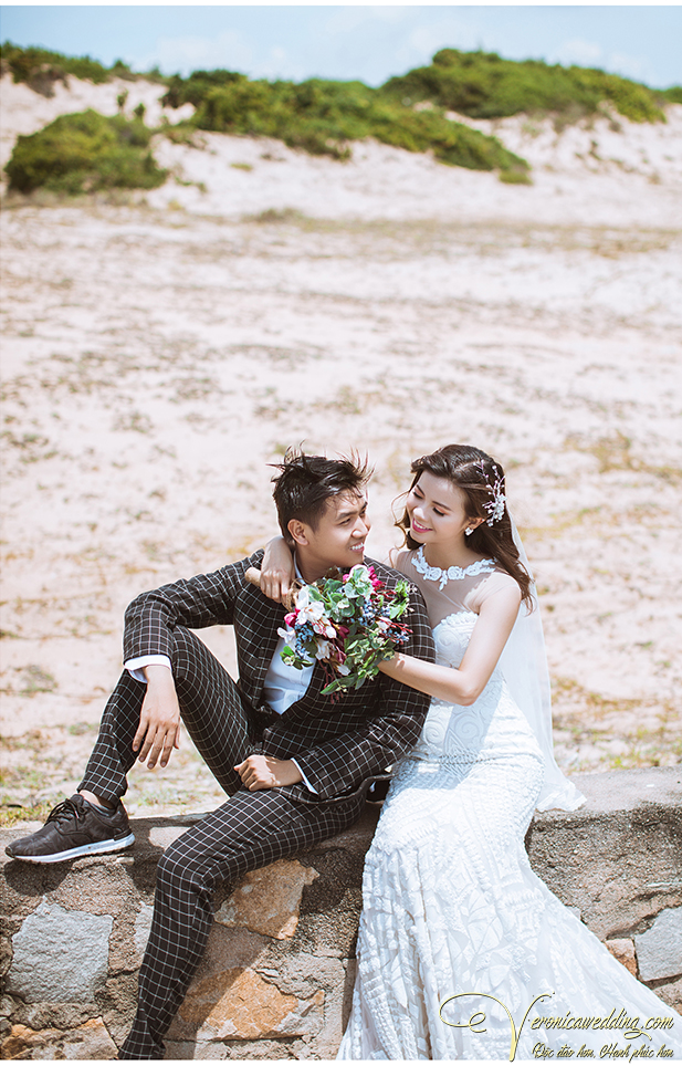 prewedding Hồ Cốc - Veronica Wedding (27)