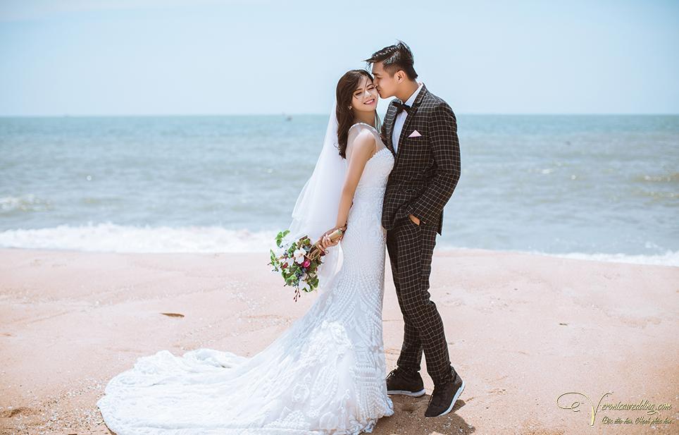 prewedding Hồ Cốc - Veronica Wedding (29)